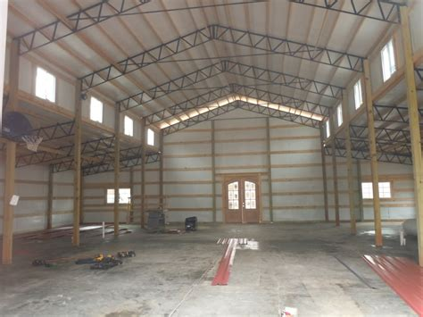 steel truss roof design examples design ideas