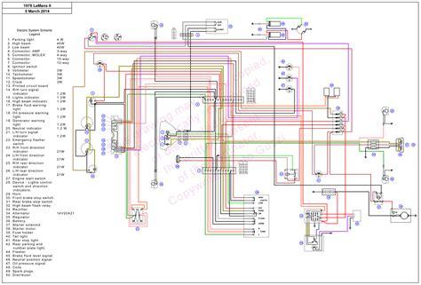 http www thisoldtractor guzzi007 schematics 1978