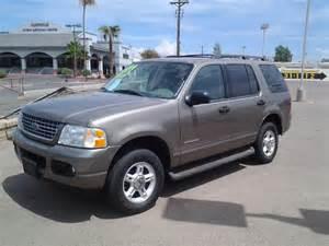 2004 Ford Explorer Value 2004 Ford Explorer Xlt 4x4 Buy Right