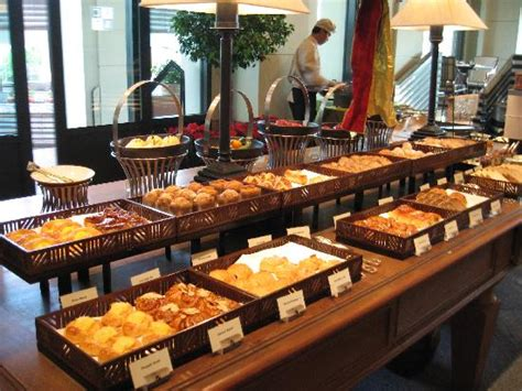 s breakfast buffet outstanding service and hotel the peninsula bangkok pictures tripadvisor