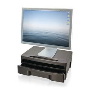 5 best monitor stands fit any computer tool box