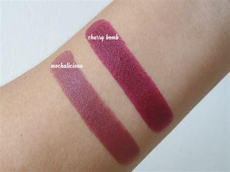 N Megalast Lip Color E919b V It Up drugstore gem n megalast lip color review the touch of yellow writings of