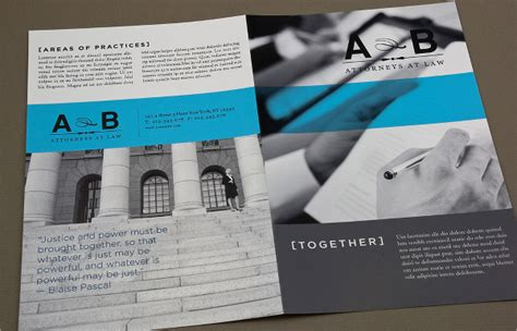 18 law firm brochures free psd ai eps format download