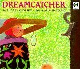 dreamcatcher a novel books dreamcatcher by osofsky reviews discussion