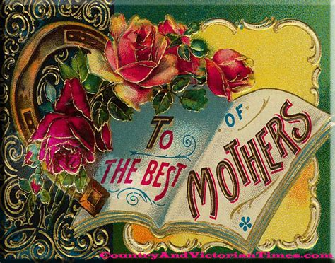 day postcard s day card victoriana wish wishes well