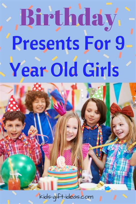 christmas ideas 9 year old girl 445 best gifts by age and birthday gifts images on best gifts