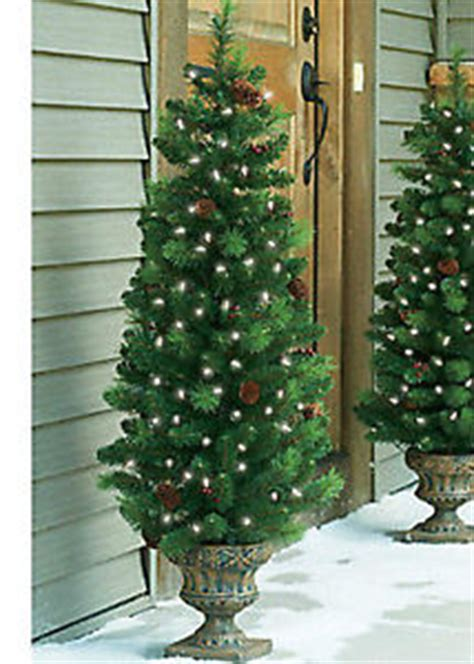 white solar 100 led outdoor tree wireless string christmas