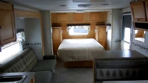 Forest River Travel Trailer Floor Plans 2005 trail cruiser 30 qbss by r vision with slide 4200