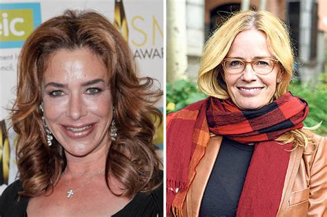 elisabeth shue now and then today is the day marty mcfly and doc brown time travelled