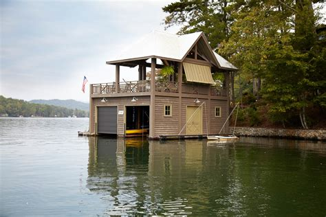 Boat Houses by Boathouses Pritchett Dixon Residential Design