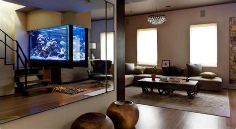 aquarium im wohnzimmer aquarium ideen 108 designs zum integrieren in der wohnung