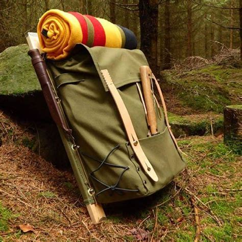 9 Best Trapper Nelson And Packs Images On Pinterest