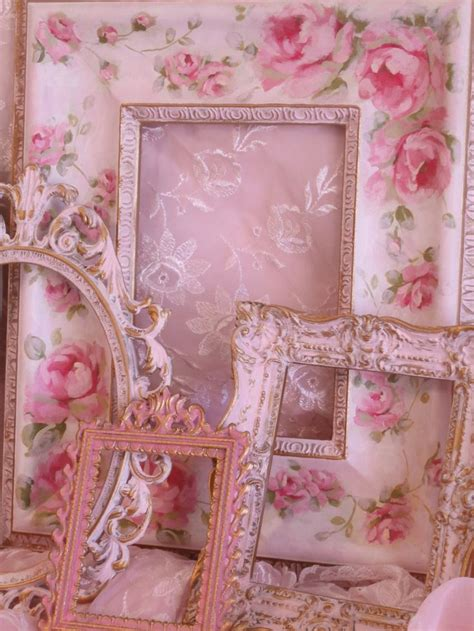 Frame Bingkai Foto Shabby 3 39 best images about pink bedrooms on on light pink roses and