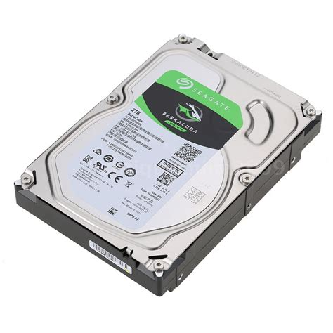 Hardisk Seagate 2 Tb 2tb sata notebook laptop 3 5 quot drive for