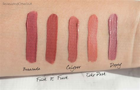 Colourpop Ultra Satin colourpop ultra satin lip review