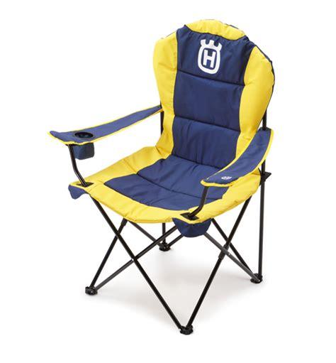 kermit folding motorcycle cing chairs 2017 husqvarna paddock chair gh motorcycles