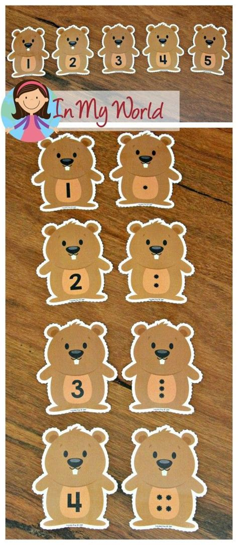 groundhog day espa ol 2644 best images about math on cut and paste