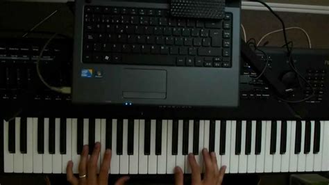 tutorial piano vivo para adorarte tutorial piano torre fuerte el amor que hoy vivo en ti