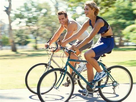 olahraga efektif membakar lemak tips tubuh langsing