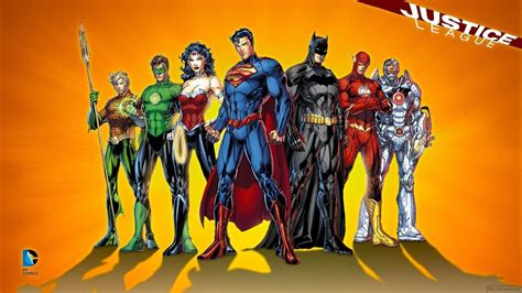 Imagenes Hd Justice League | justice league wallpapers wallpaper cave