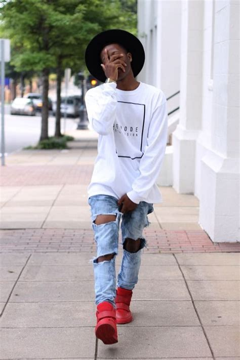 black boy teenager clothes trend pop of color need more style inspiration theculturetrip