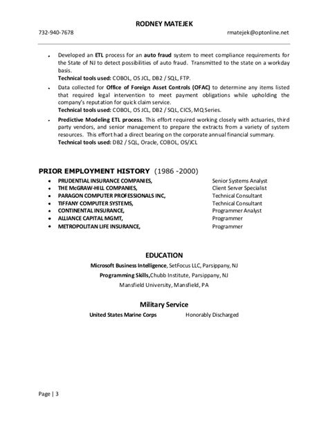 amazing sql server dba resume sle doc mold exle