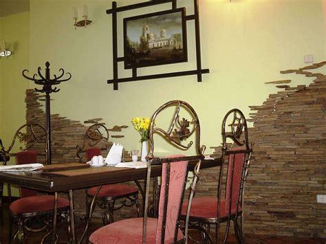 Batu Warna Batu Hias Mentos dekorasi dapur dengan batu hias 42 foto suasana abad