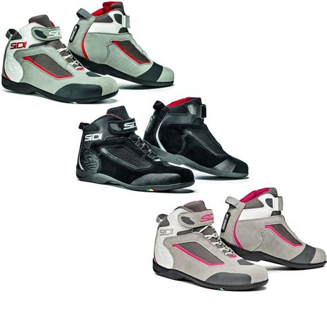 sidi motocross boots review sidi gas boots spotlight motocross mtb news bto sports