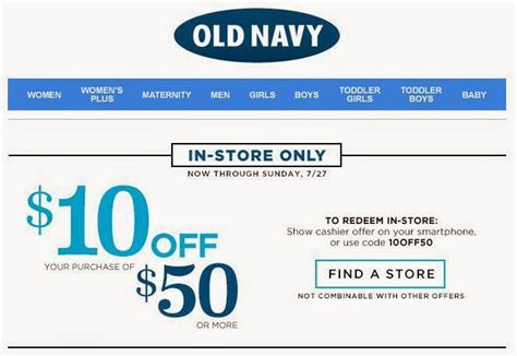 old navy coupons feb 2016 august old navy coupon codes coupon codes blog