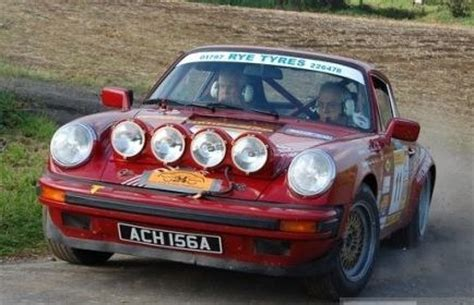 porsche rally car for sale porsche 911 163 26 500 00 motorsport sales com uk race