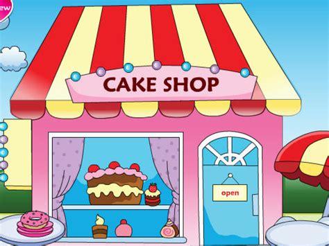 juegos de decorar tiendas juego de decorar la tienda de pasteles dise 241 o y moda