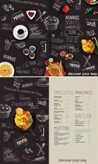 20 deliciously designed food drink menus hongkiat