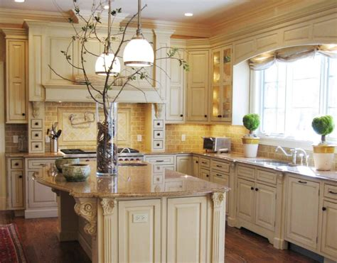 Warm Kitchen Designs Alluring Tuscan Kitchen Design Ideas With A Warm Traditional Feel Ideas 4 Homes