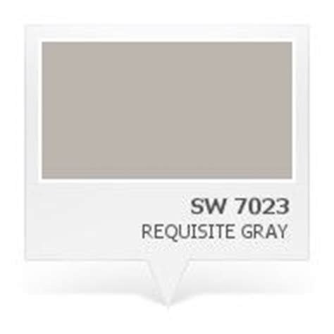 sw 7023 requisite gray essencials sistema color gray woods and wood trim