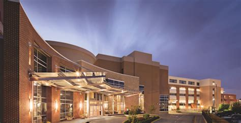 Holston Valley Emergency Room by Hospital Tower Gets Modern Makeover Building Design