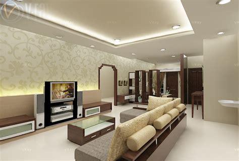 rumah minimalis desain plafon gypsum rumah minimalis
