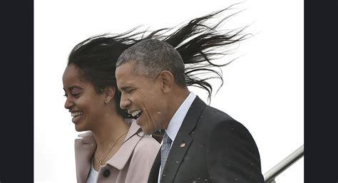 obama birthday malia obama s birthday a look at 18th year in photos politico