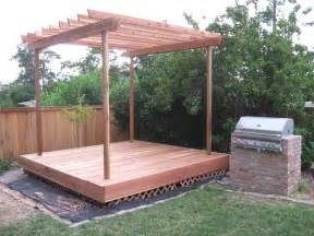 How Build A Pergola by Ogden Insights How To Build A Pergola