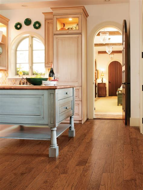 Laminate Wood Flooring In Kitchen Laminate Flooring In The Kitchen Hgtv