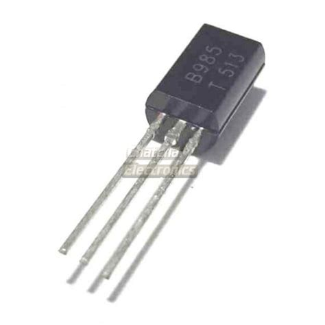 Transistor C6093 C 6093 2sb985 large current driving transistors