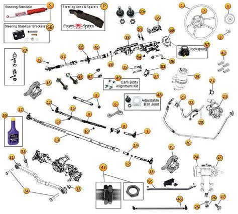 4 door jeep drawing 15 best jeep jk parts diagrams images on