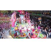 Carnaval Do Brasil A Festa Mais Popular E Conhecida