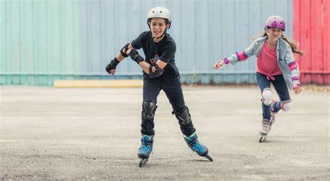 imagenes niños patinando 191 a qu 233 edad puede un ni 241 o empezar a patinar blog roller