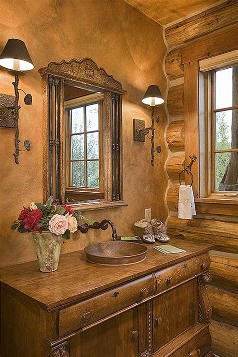 ranch bathroom ideas 1000 images about western homestead ranch home ideas on