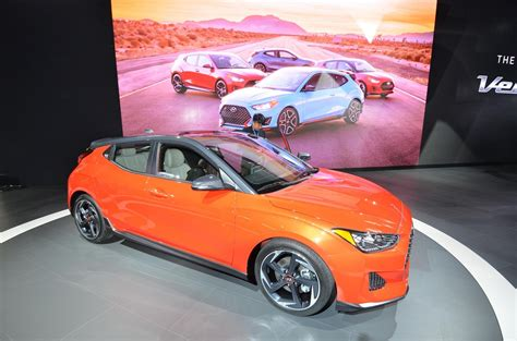 Pacer Evo 1 2019 hyundai veloster is a modern amc pacer in detroit autoevolution