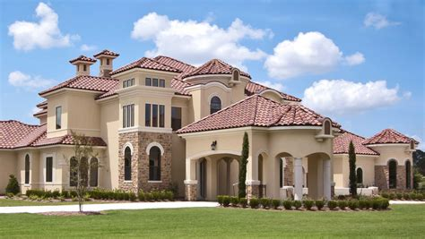 houston custom home builders picklo home custom home