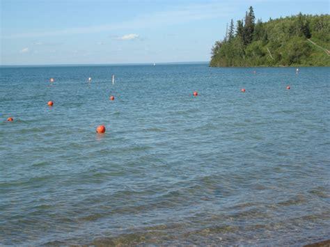 Cold Lake by Cold Lake Cground