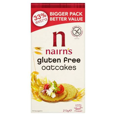 Happytos Real Corn Chips 160 G oatcakes in 213g from nairn s oatcakes