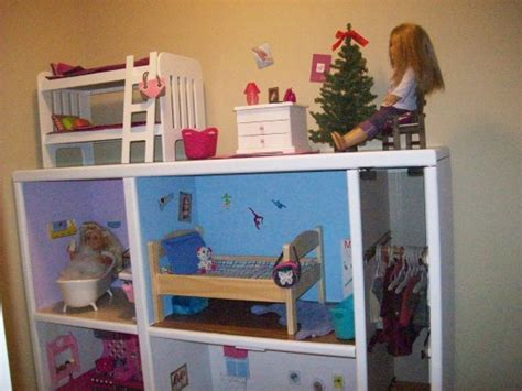 ag doll house for sale another upcycled doll house for 18 dolls doll diaries