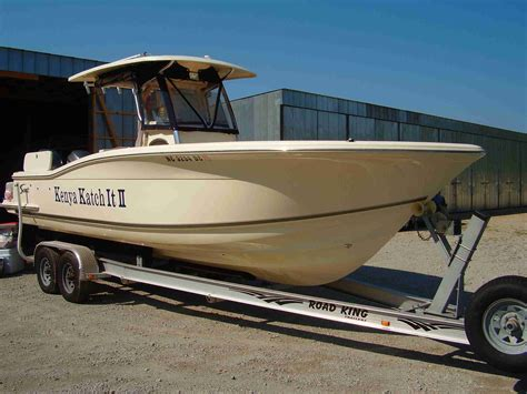 scout boats hull problems sold 2005 scout sportfish 260 the hull truth boating